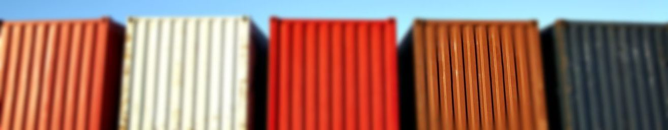 Shipping Container Rentals - West Texas, San Angelo